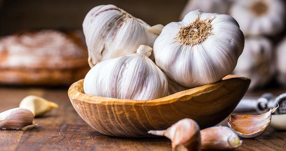 Dall'aglio una risposta alla resistenza batterica