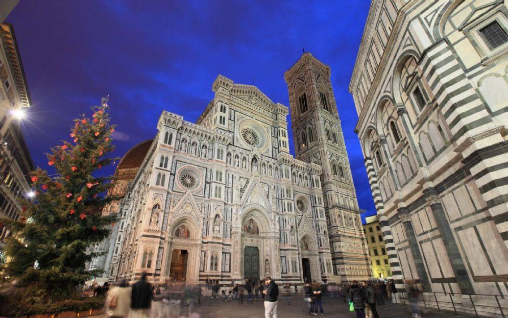 Firenze, 7 cose da fare venerdì 1 dicembre