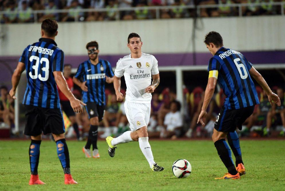 Inter e Real Madrid: qui rivali in campo, presto lo saranno anche sul mercato?