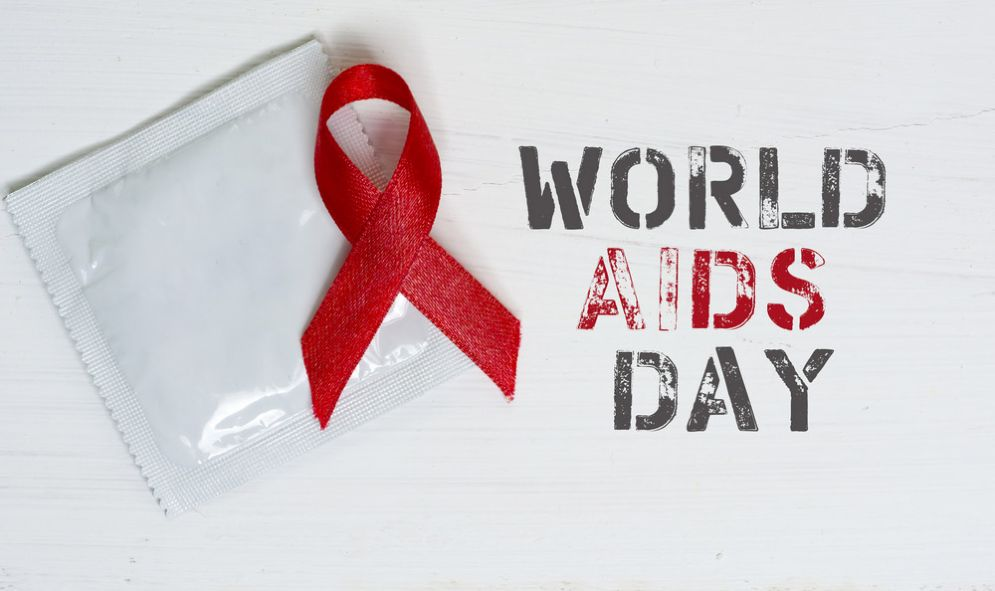Giornata Mondiale contro l'Aids e Telefono Verde ISS