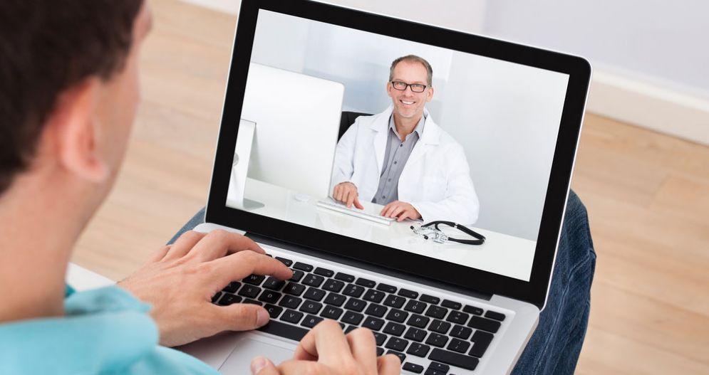 Consulti online