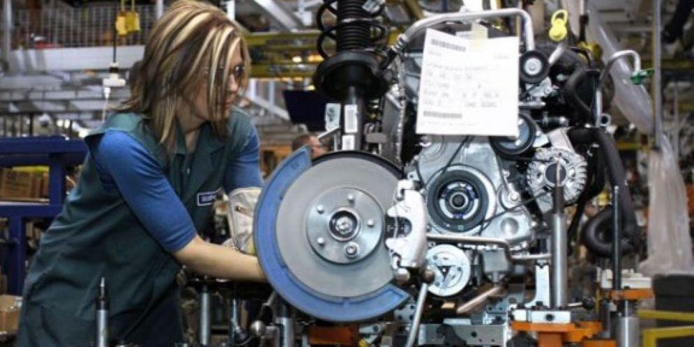 Industria: il rilancio dell'area di crisi ha già creato 300 posti di lavoro