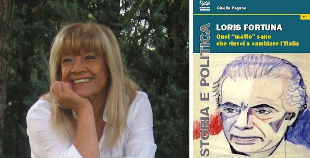 Il ritratto di Loris Fortuna, «un uomo che ha saputo cambiare l'Italia»