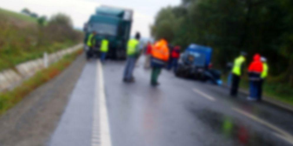 Scontro auto-camion sulla Cimpello-Sequals: un morto e un ferito