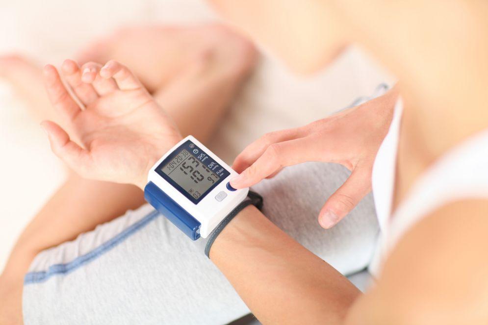 Un abbassamento della pressione arteriosa potrebbe avvenire 14 anni prima della morte