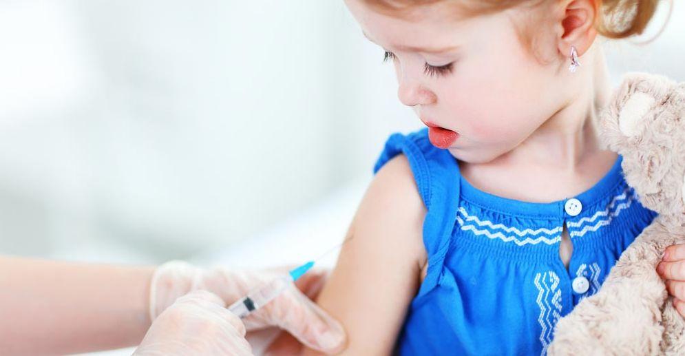 Vaccinazioni e bambini morti