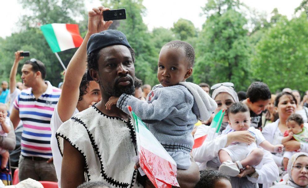 Secondo l'Ismu la popolazione straniera in Italia è pari a 6 milioni di abitanti