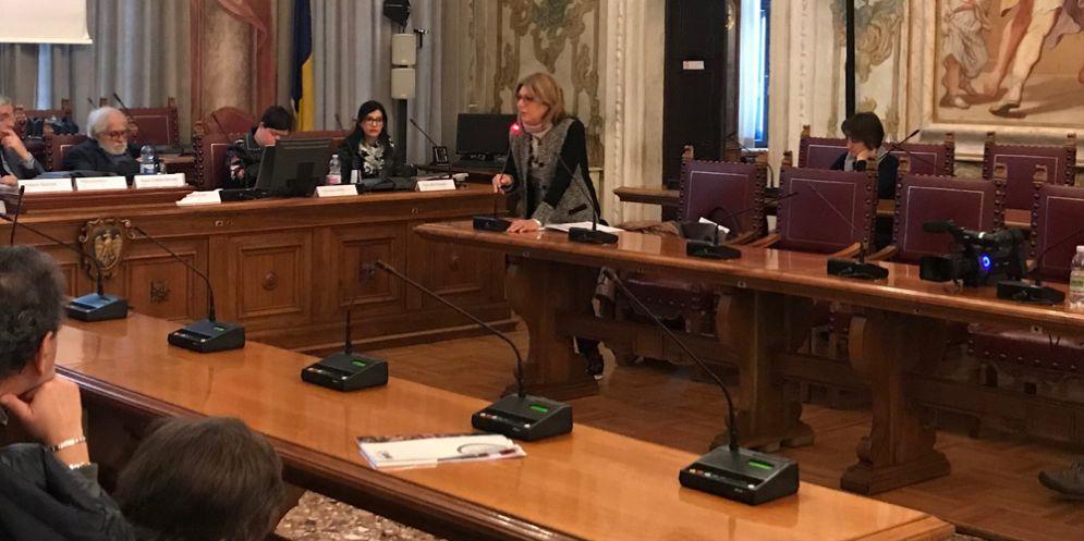 """""""Udine, una città a portata di tutti"""": nuova guida Udine fruibile da fasce deboli"""