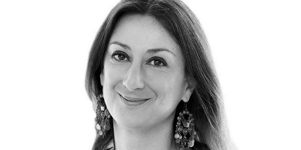 Divulgato il regolamente del premio giornalistico Daphne Caruana Galizia