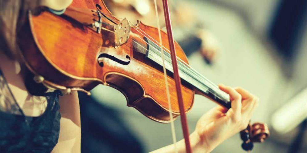 Concerto di Natale con Brahms Ensemble Wien all' Abbazia di Rosazzo