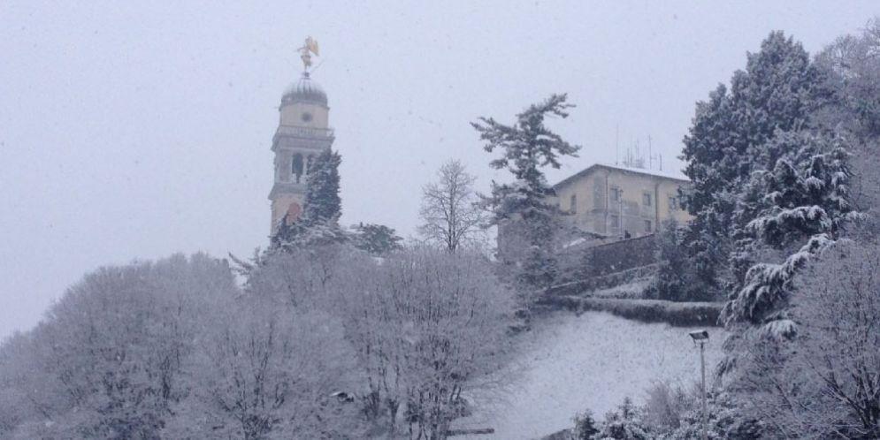 Piano neve: il Comune di Udine è pronto con uomini e mezzi