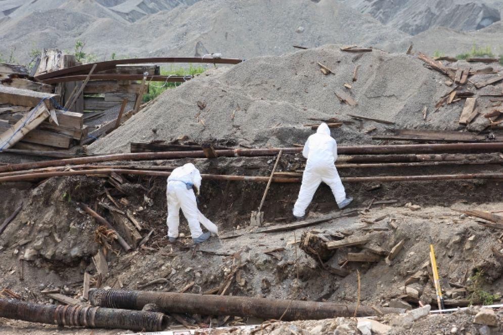 Ambiente: presentazione del piano sull'amianto a Trieste