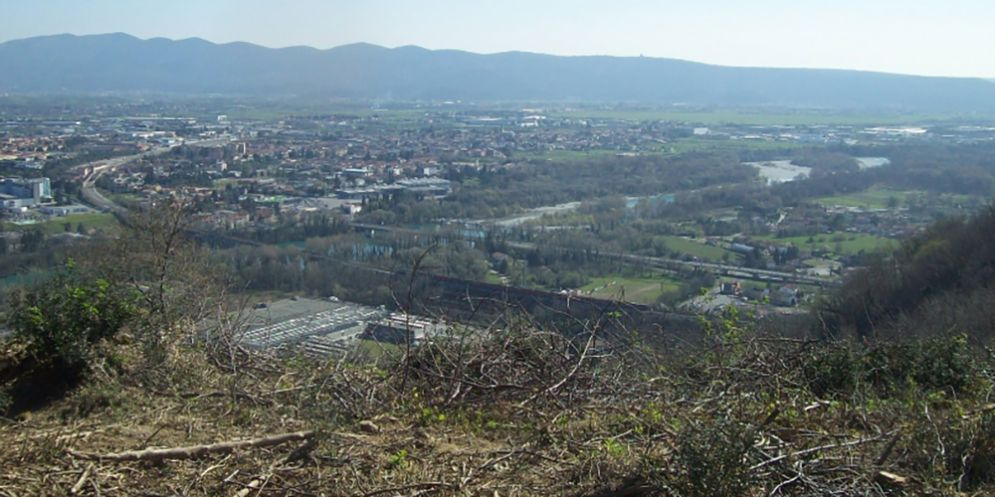 Vito, 130 mila euro per la messa in sicurezza del Monte Calvario