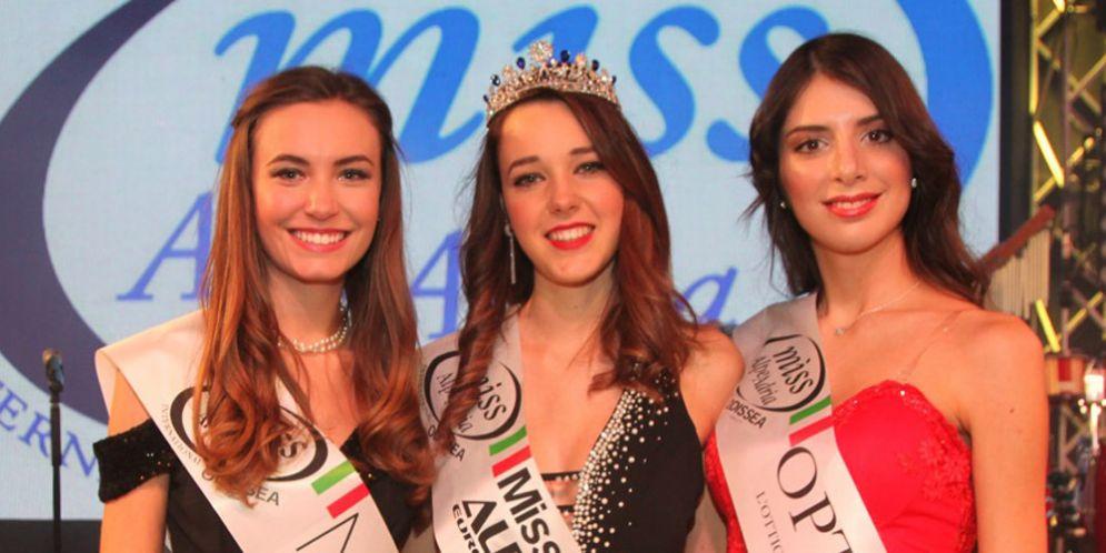 Miss Alpe Adria International: ecco chi sono le bellissime
