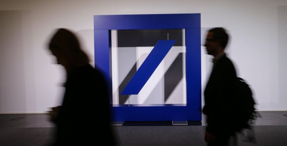 Deutsche Bank è indagata dalla Procura di Milano