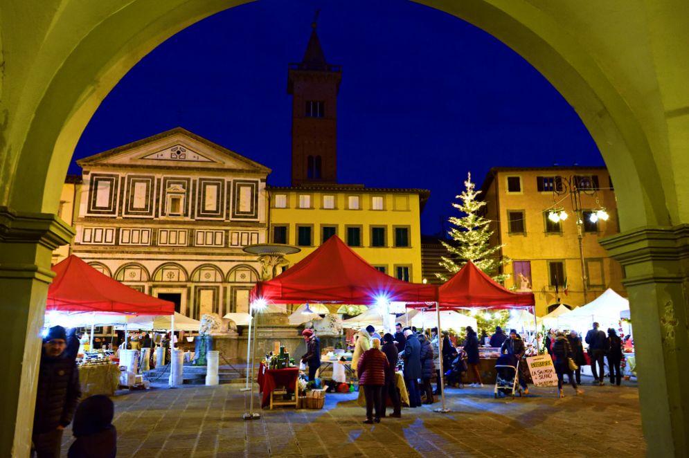 Firenze, ecco cosa fare martedì 12 dicembre