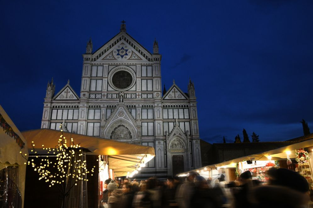 Firenze, ecco cosa fare mercoledì 13 dicembre