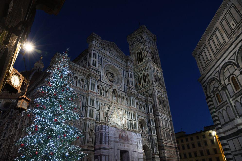 Firenze, 8 cose da fare venerdì 15 dicembre