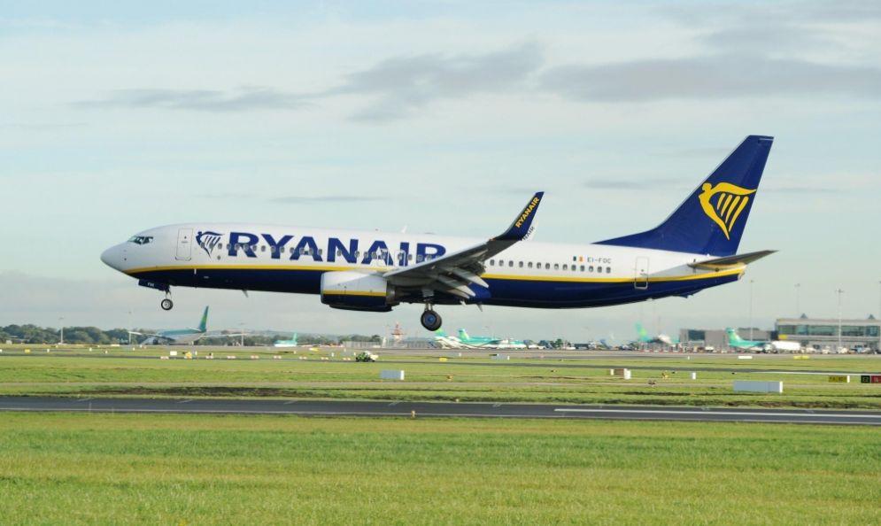 Il Governo e i sindacati sono sul piede di guerra contro Ryanair