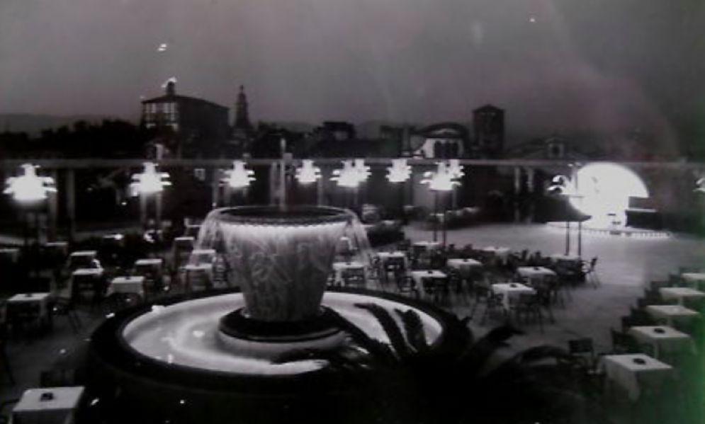 Riapre il Mocambo: Udine riavrà la 'sua' terrazza panoramica