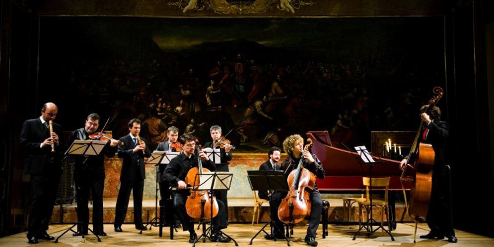 Appuntamento con l'ensemble 'Collegium Pro Musica'