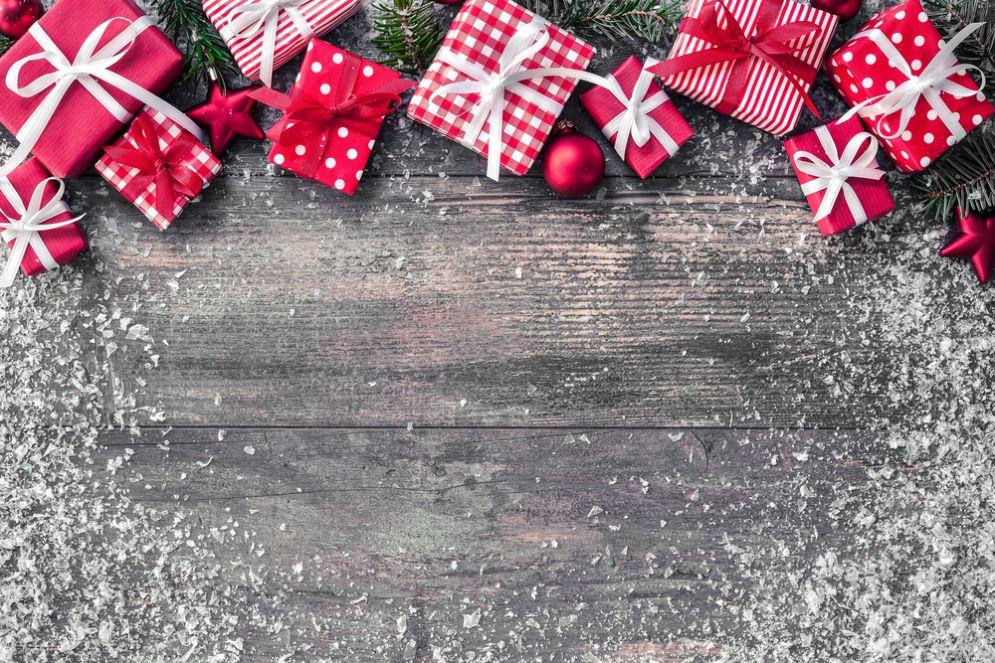 Cinque regali hi-tech da fare a Natale (guida completa)