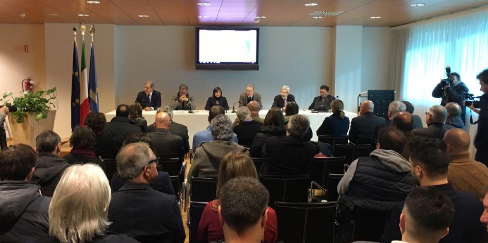 Piattaforma agroalimentare: nuove sfide per il territorio friulano