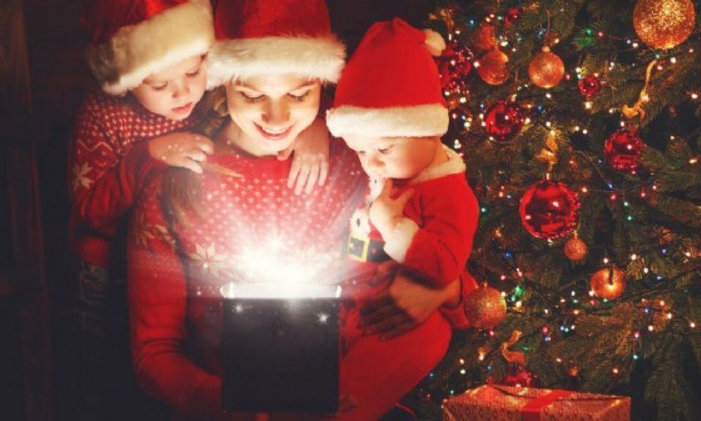 Natale: trucchi e consigli per trascorrerlo in salute, gioia e gusto