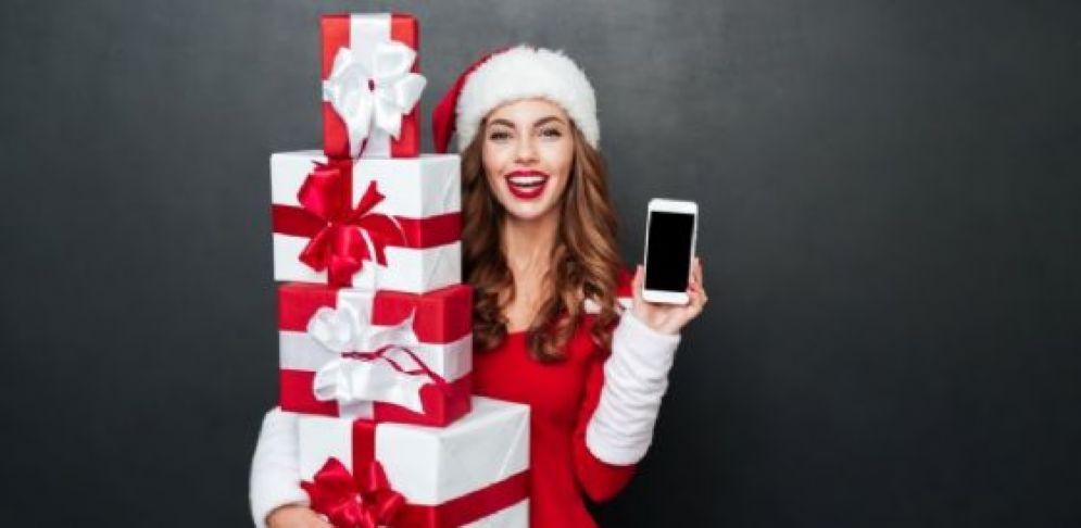 Natale e regali, le app per spendere meno