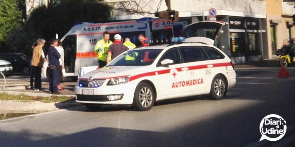 San Giorgio di Nogaro: muore per un malore il titolare del bar Stadio