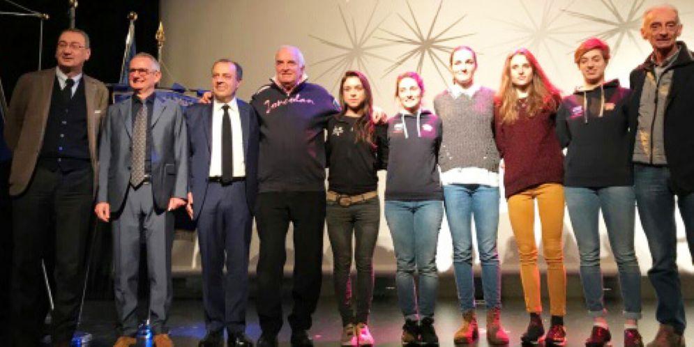 Torna in Fvg il Giro d'Italia femminile