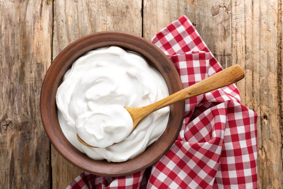 Lo yogurt previene la parodontite