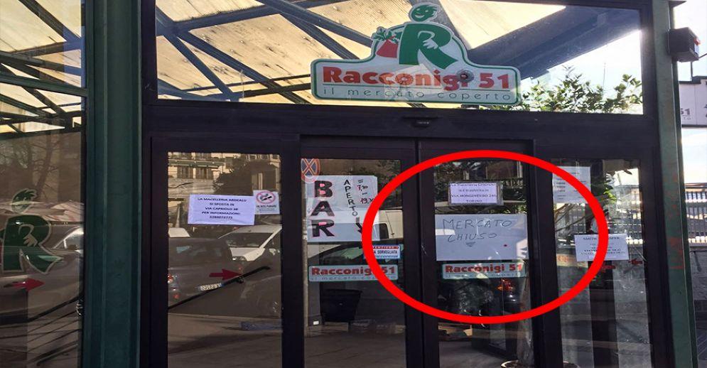 Mercato di corso Racconigi