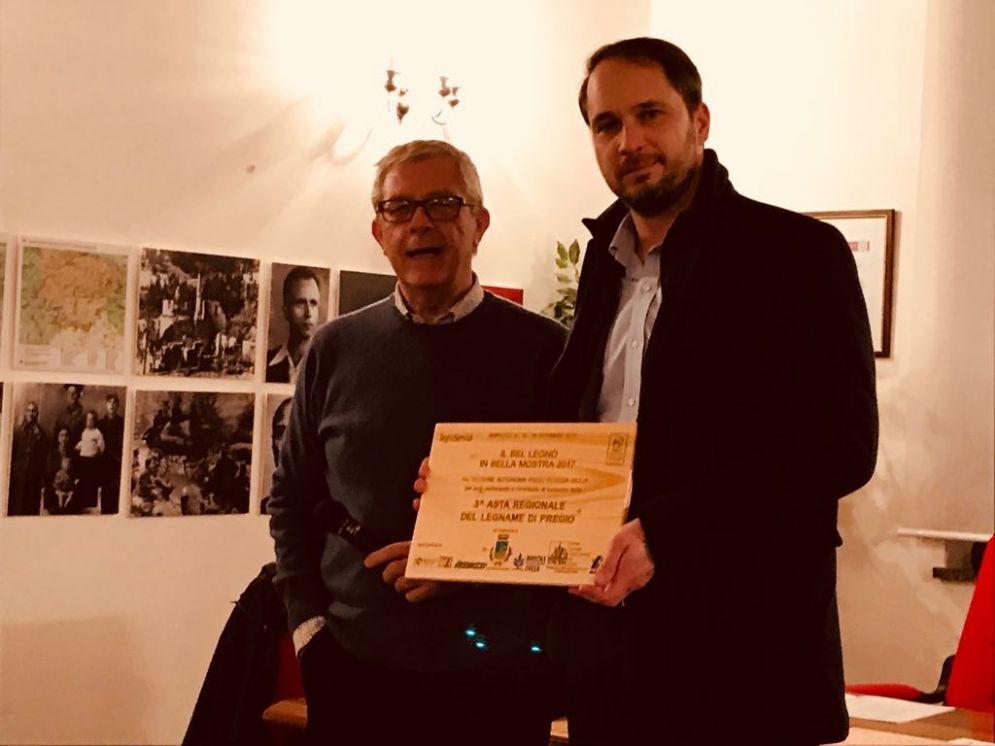 Vinibuoni d'Italia riconosce l'eccellenza della produzione targata Fvg
