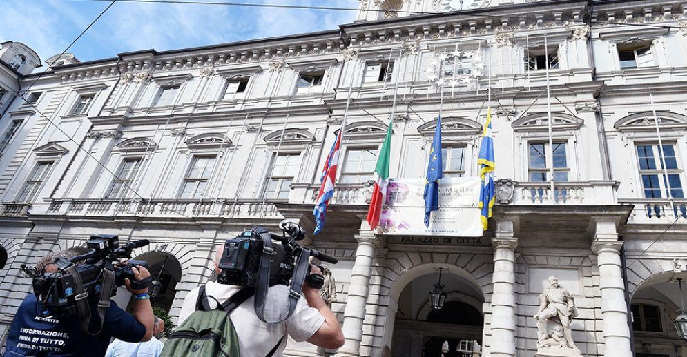 Palazzo di Città, Torino