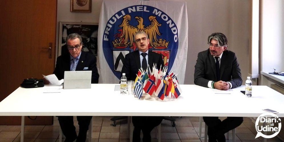 Fogliano Redipuglia capitale del Friuli per la 'XV Convention dei friulani nel mondo'