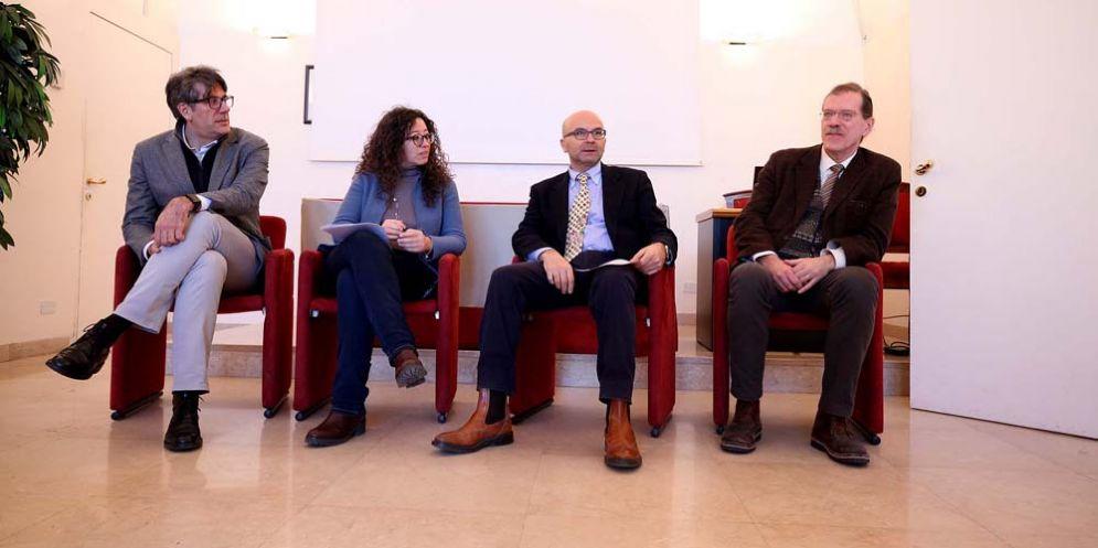 """Presentato l'""""Open Data"""" del Comune di Trieste"""