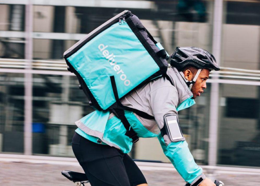 Un anno di Deliveroo, è l'ex startup che cresce di più