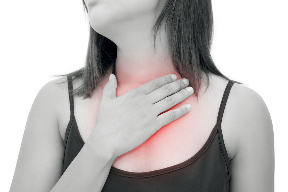 Reflusso gastroesofageo e cancro