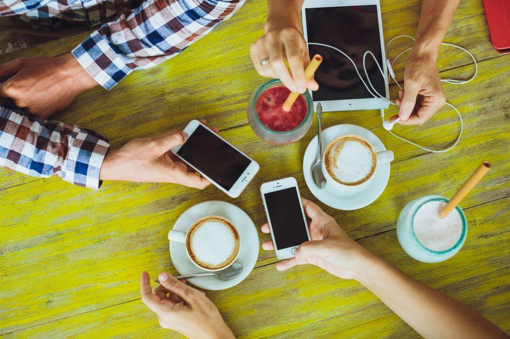 Call per startup: Rotary 2120 cerca idee innovative