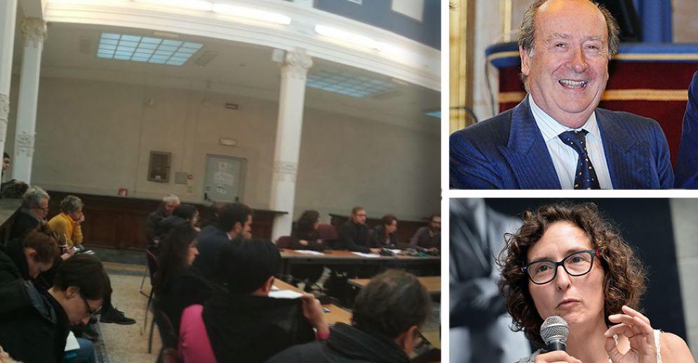 Provvedimenti di licenziamento per 28 dipendenti della Fondazione Torino Musei