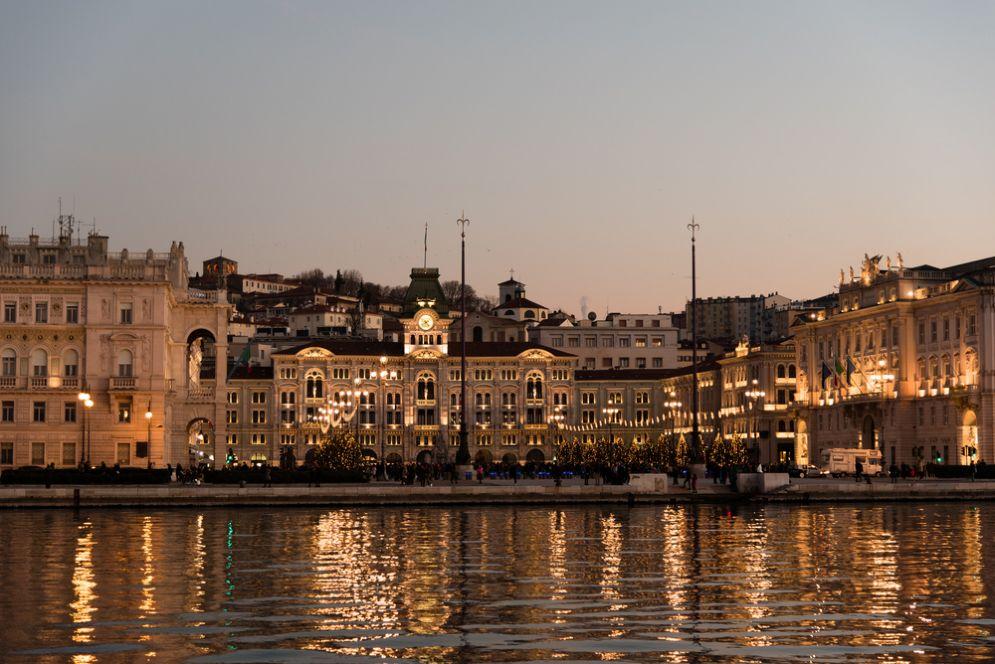 Trieste, 7 cose da fare il 23 e 24 dicembre