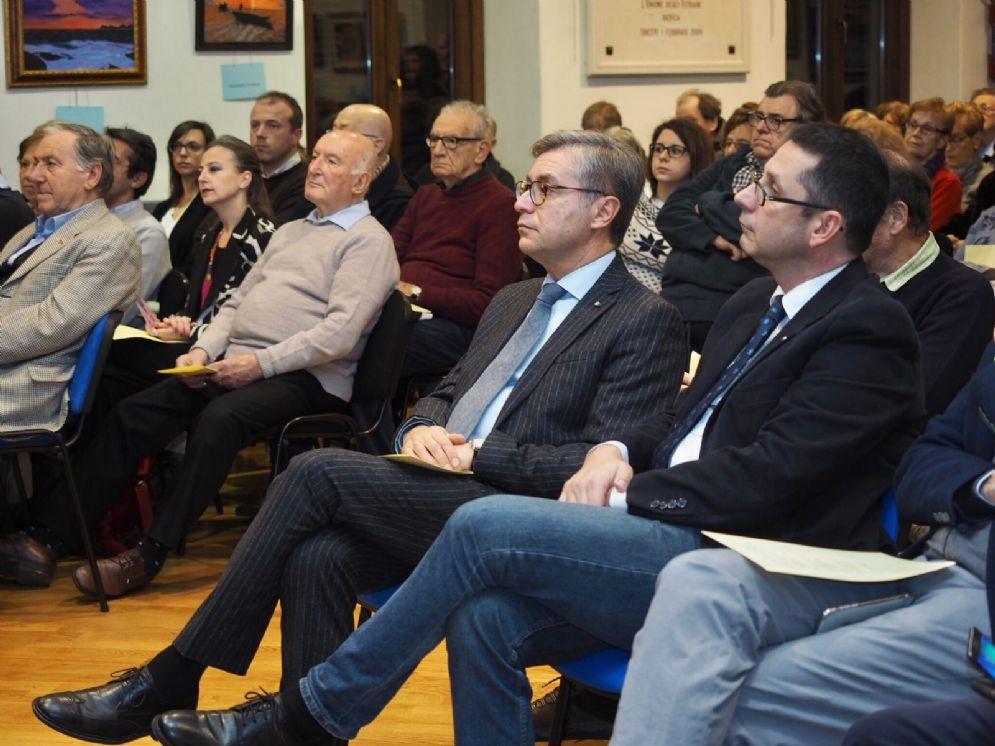 Natale: l'Unione Istriani trasmette un vero senso di comunità