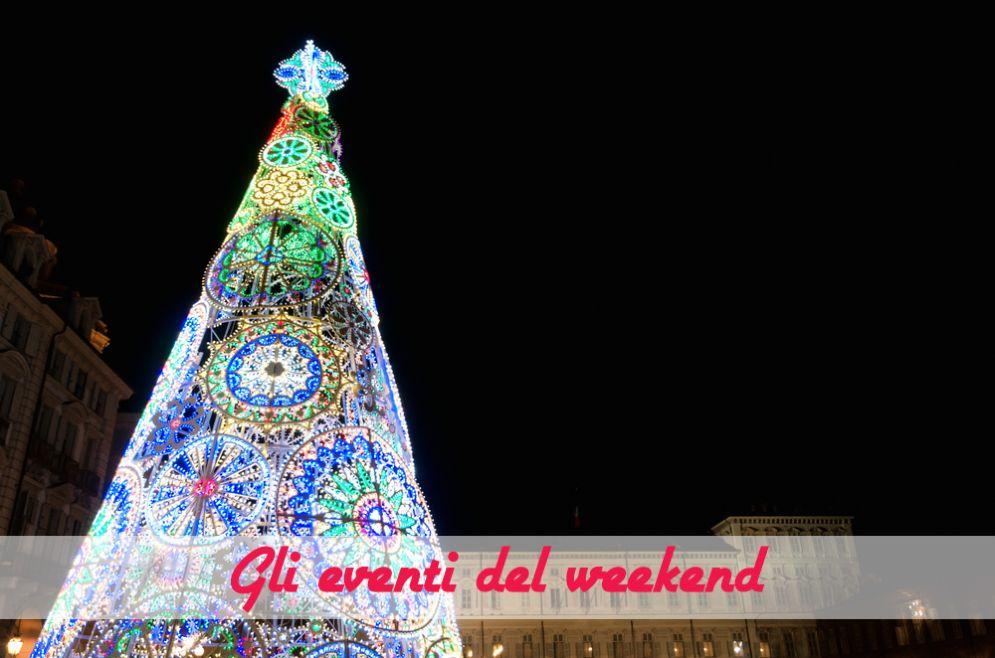 Torino, 7 cose da fare il 23 e il 24 dicembre