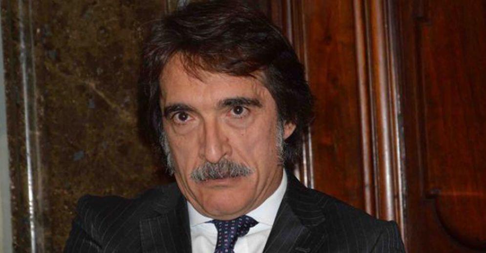 Francesco Messina, nuovo Questore di Torino