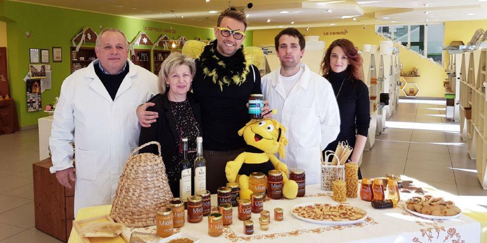 Miele, quello del Fvg tra i più buoni d'Italia