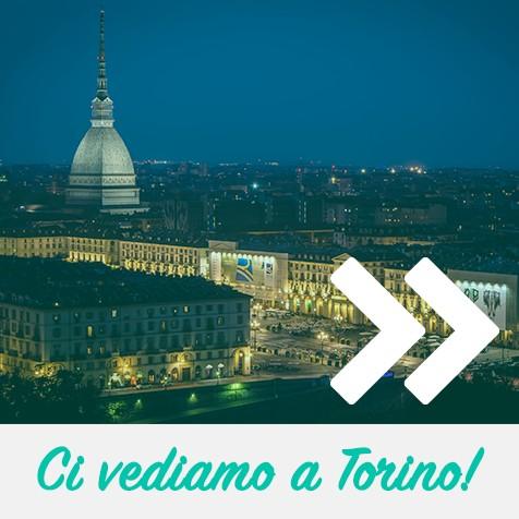 Anche a Torino il parcheggio è smart