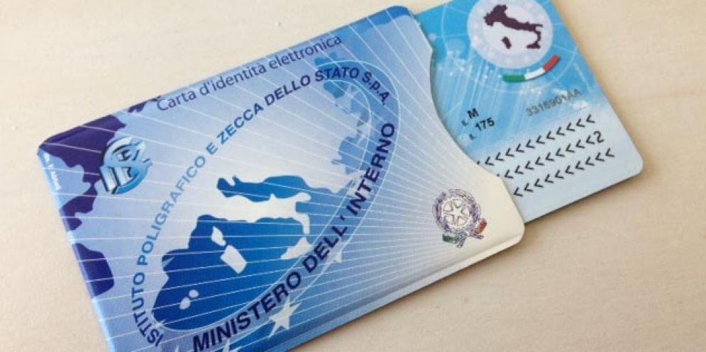 Carta di identità elettronica: in meno di un mese oltre 100 rilasci