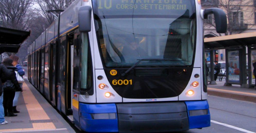 Ripristinato il tram 10