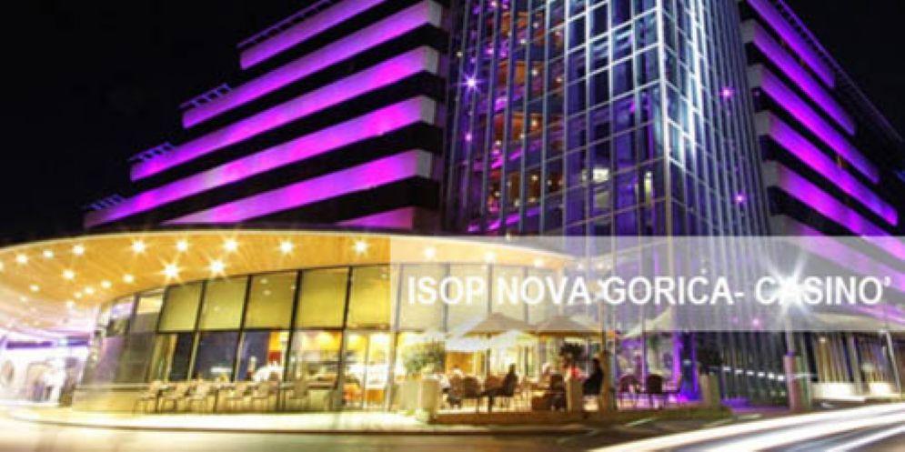 Le grandi voci della musica italiana illuminano il Capodanno di Nova Gorica